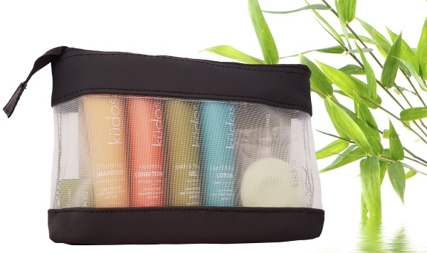 Kudos Spa Toiletry Pack