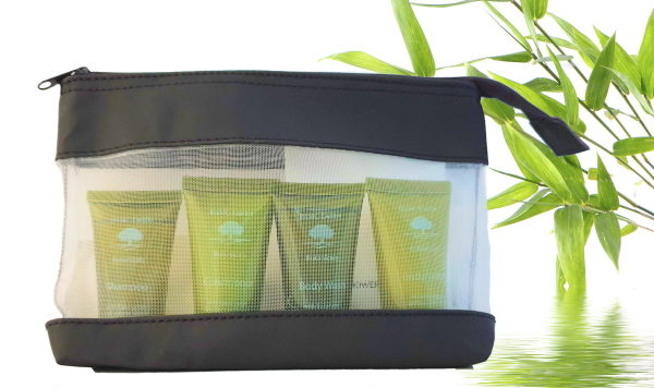 Guest Toiletry Packs